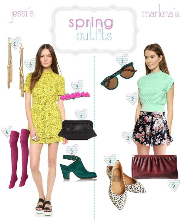 springoutfits